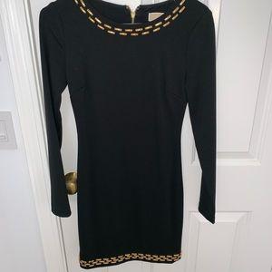 Michael Kors little back dress